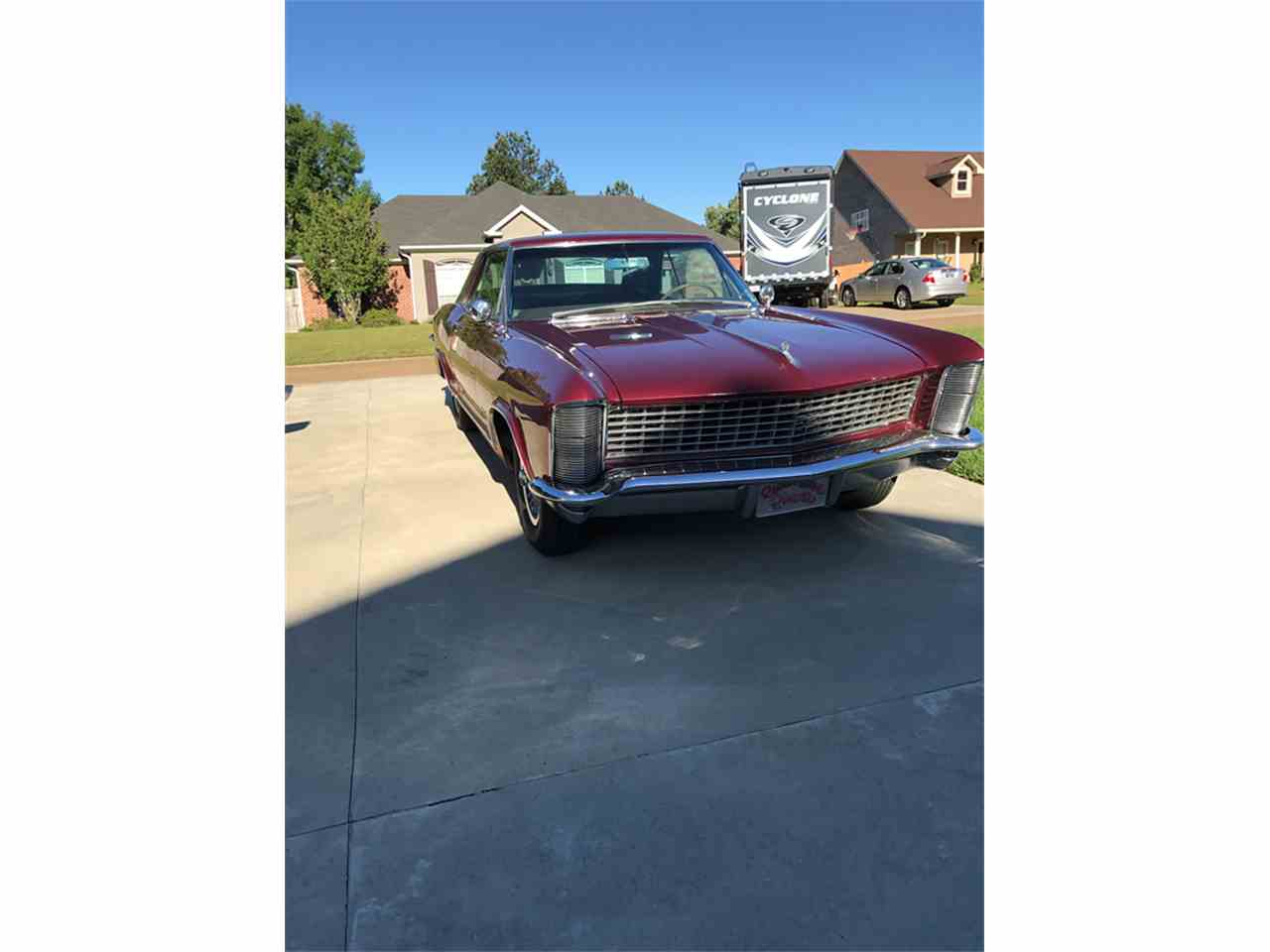 Large Picture of '65 Riviera - L5UT