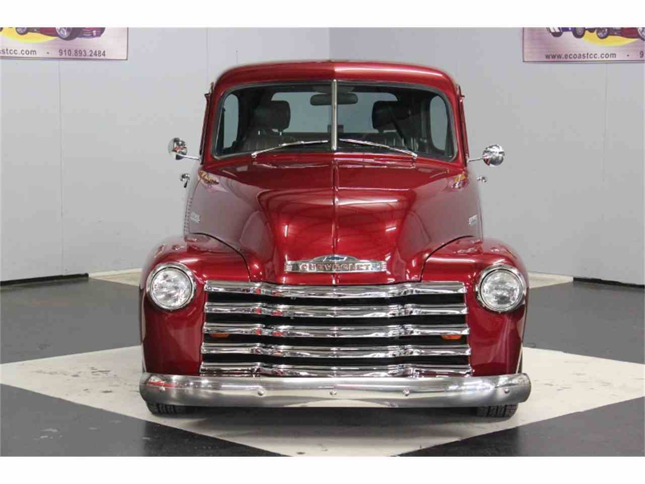 Large Picture of '51 C/K 10 - L5V2