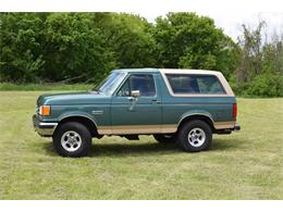 Picture of 1998 Bronco located in Minnesota - $22,500.00 Offered by Hooked On Classics - L5VG