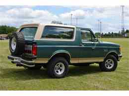 Picture of '98 Bronco - L5VG