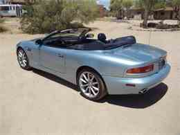 Picture of '00 DB7 Vantage Volante located in Scottsdale Arizona Auction Vehicle Offered by Autostore Unique - L5VQ