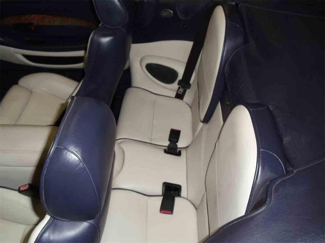 Large Picture of 2000 Aston Martin DB7 Vantage Volante - L5VQ