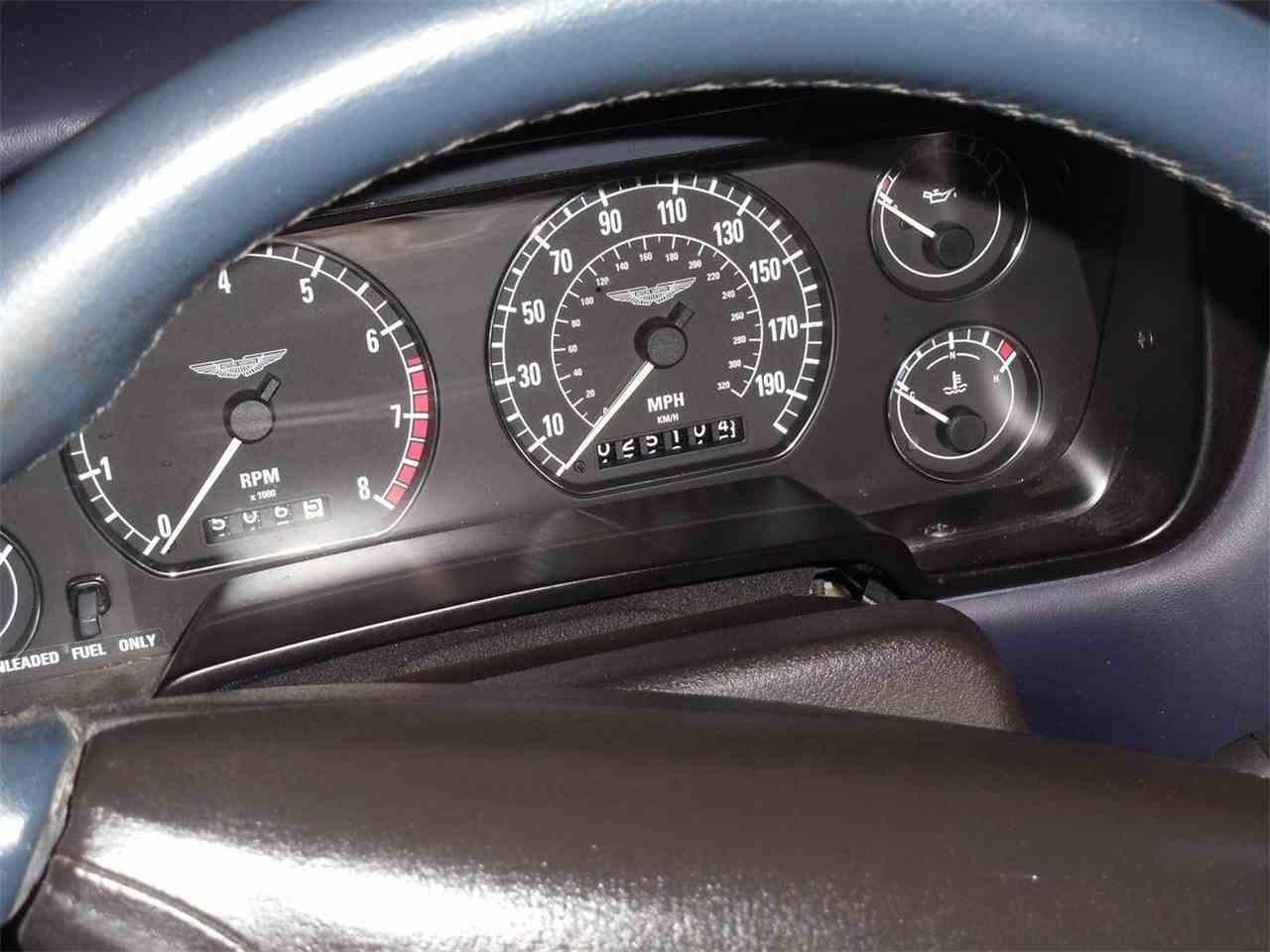 Large Picture of '00 DB7 Vantage Volante Offered by Autostore Unique - L5VQ