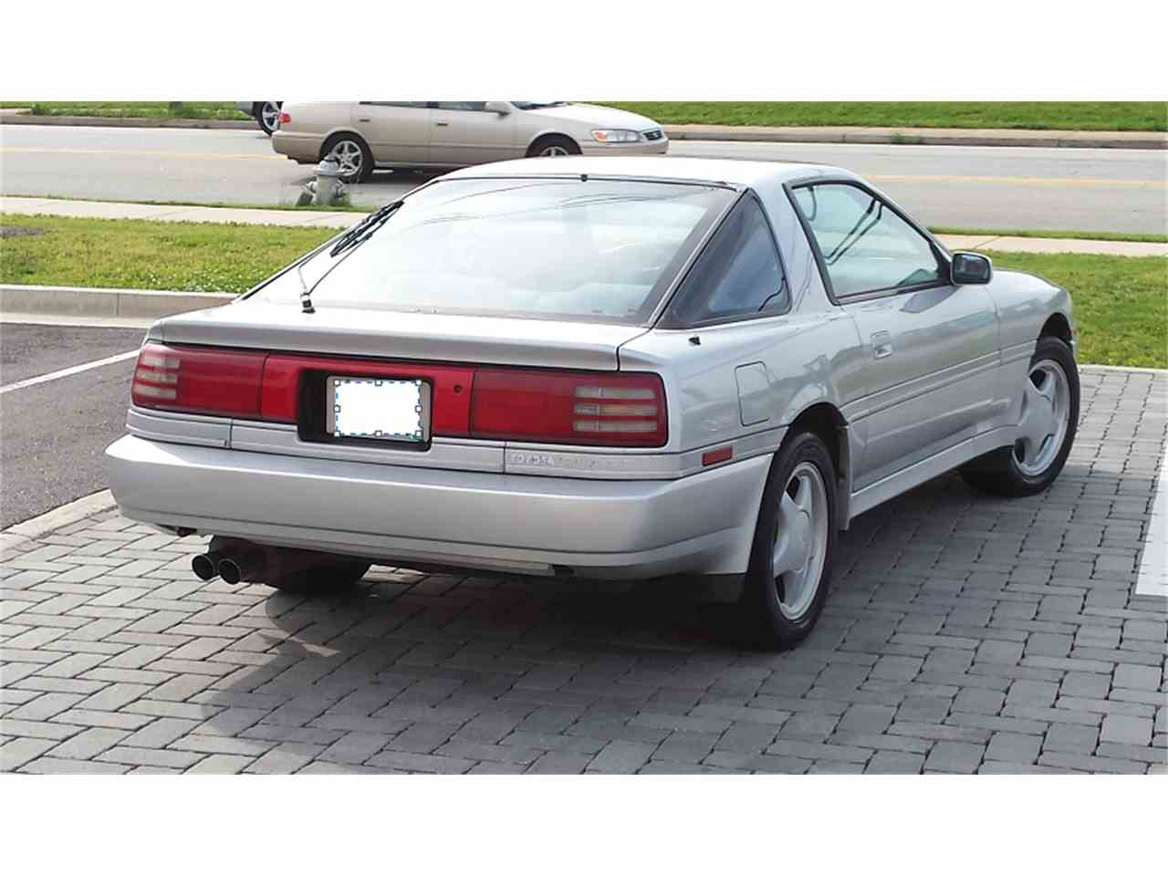 Large Picture of '91 Supra - L0QS