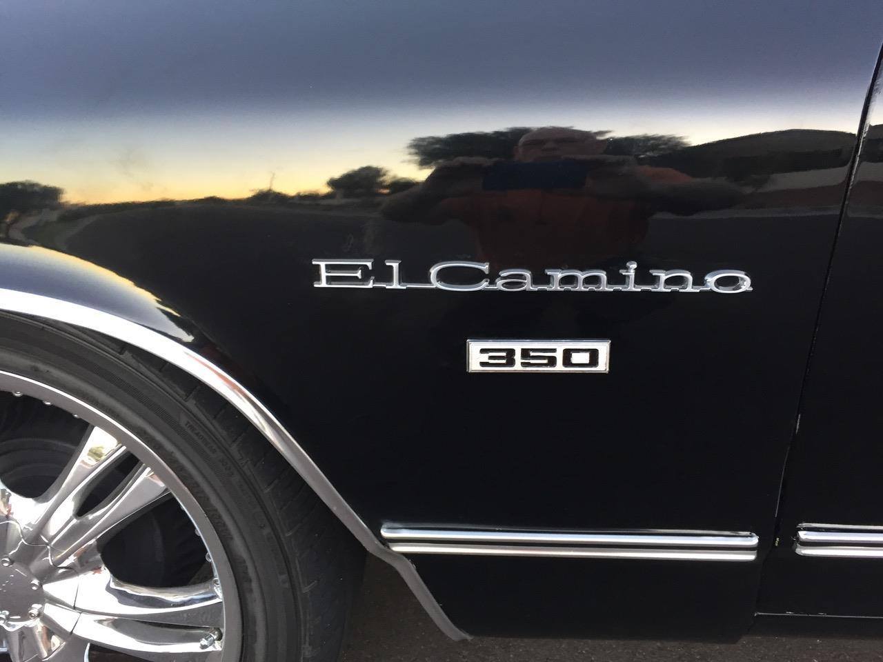 Large Picture of Classic '72 Chevrolet El Camino located in Riverton Utah - $15,000.00 - L5WP