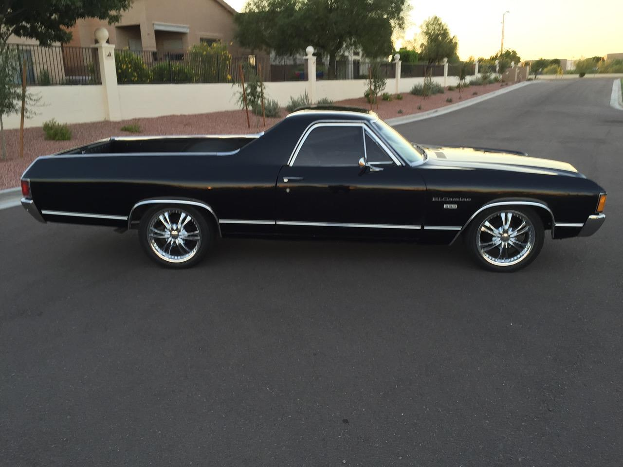 Large Picture of Classic 1972 El Camino - $15,000.00 Offered by Classic Car Pal - L5WP