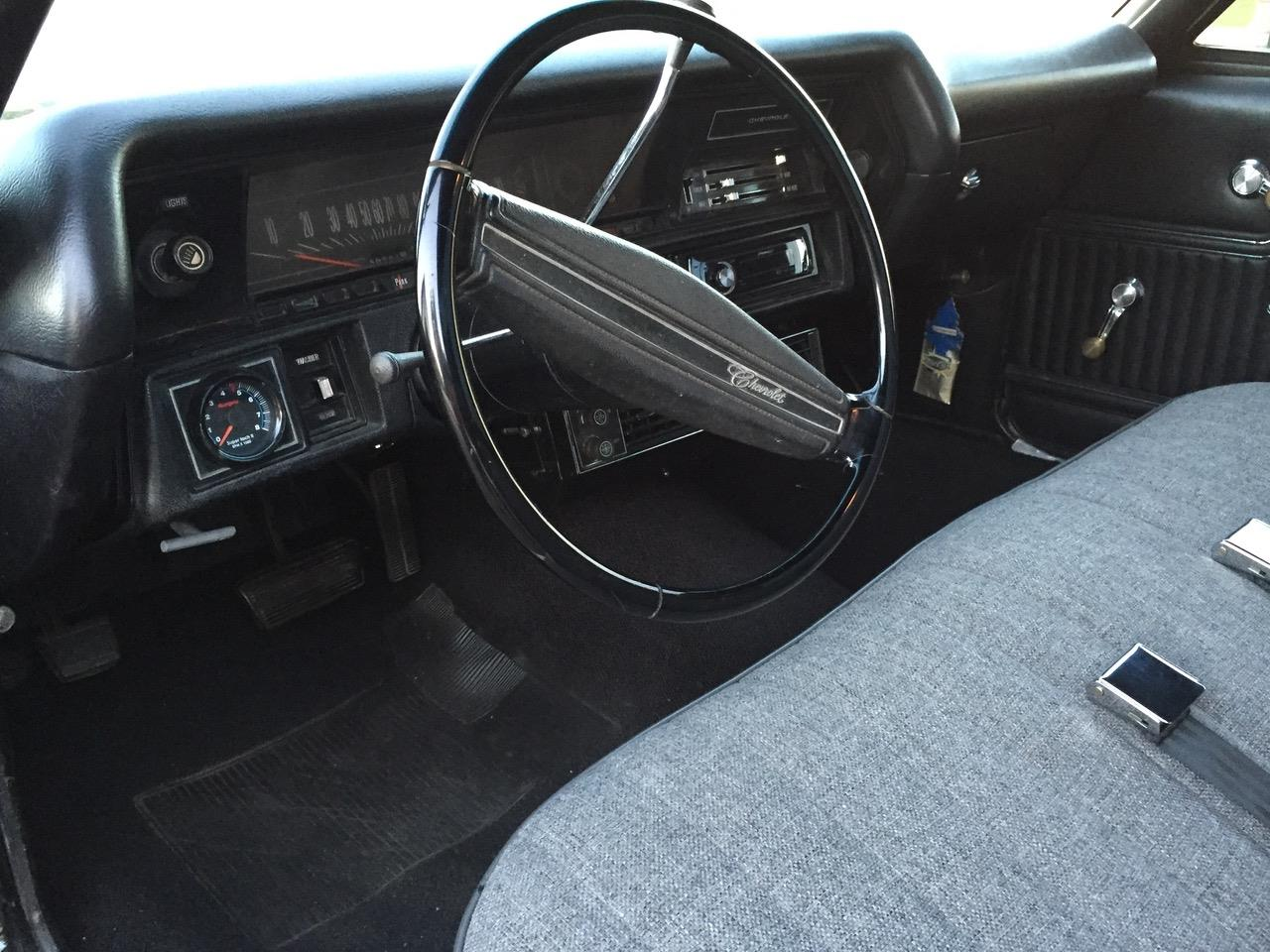 Large Picture of Classic '72 Chevrolet El Camino - $15,000.00 - L5WP
