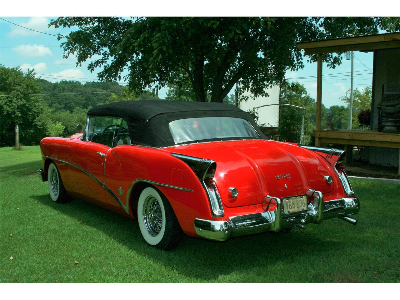 Large Picture of '54 Skylark - L5WV