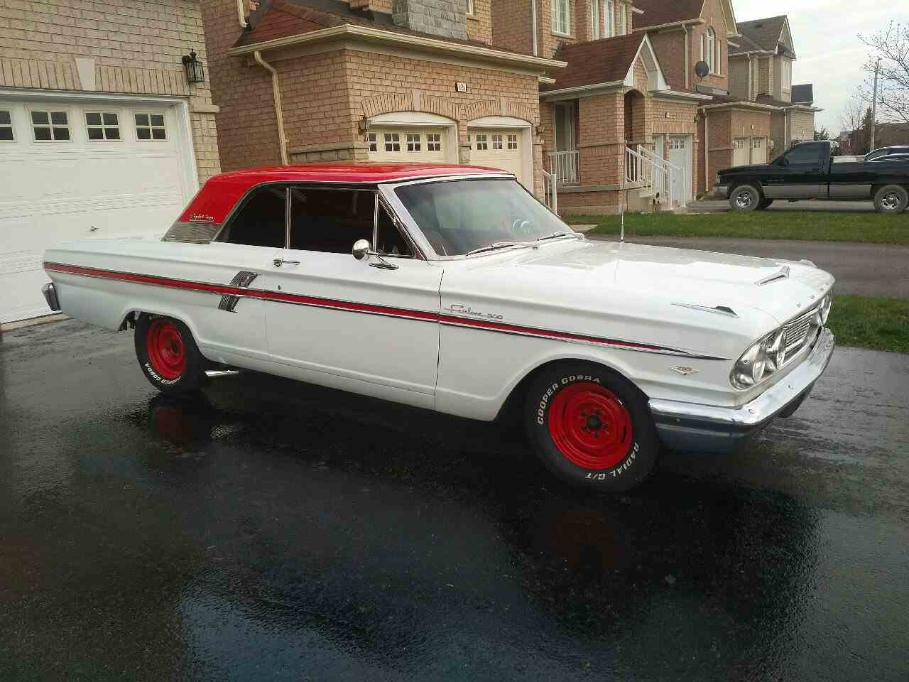 Large Picture of '64 Fairlane 500 - L5X1