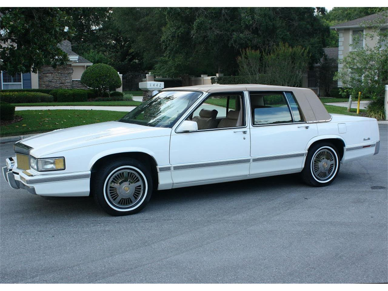 Large Picture of '91 Sedan - $9,500.00 - L5XM