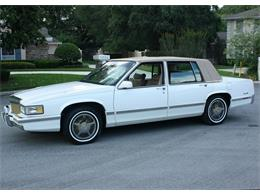 Picture of '91 Sedan - $9,500.00 Offered by MJC Classic Cars - L5XM