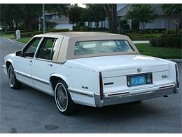 Picture of 1991 Cadillac Sedan - $9,500.00 Offered by MJC Classic Cars - L5XM