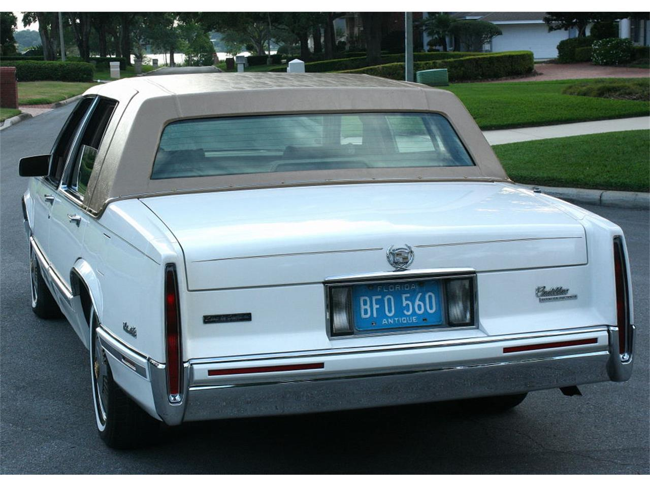 Large Picture of 1991 Sedan located in Florida - $9,500.00 Offered by MJC Classic Cars - L5XM