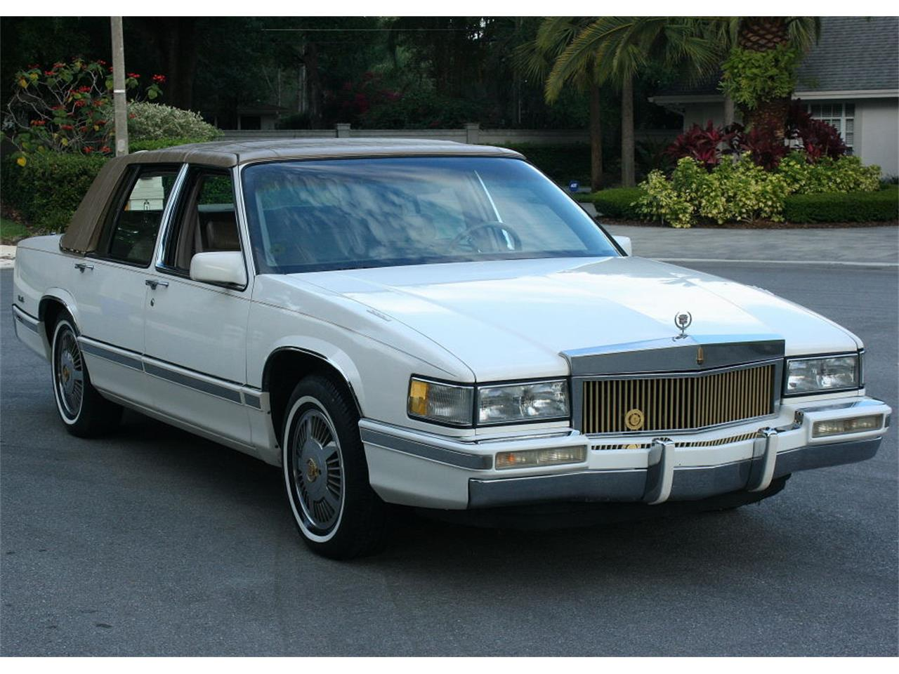 Large Picture of '91 Sedan located in Florida - $9,500.00 Offered by MJC Classic Cars - L5XM