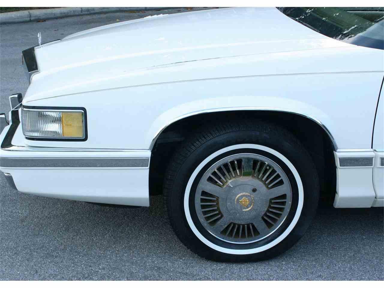 Large Picture of '91 Sedan - L5XM