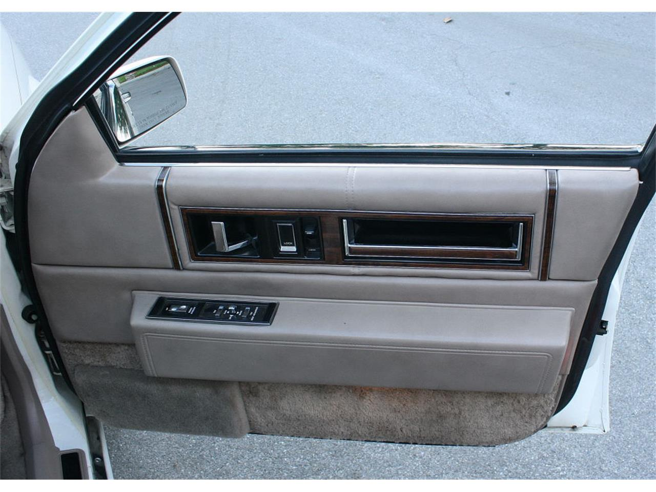 Large Picture of 1991 Sedan - $9,500.00 Offered by MJC Classic Cars - L5XM