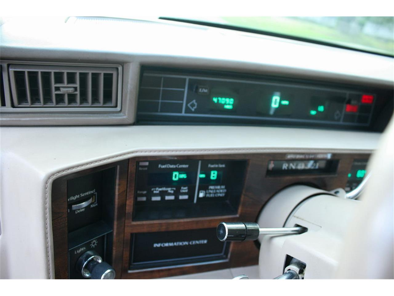 Large Picture of 1991 Cadillac Sedan - $9,500.00 Offered by MJC Classic Cars - L5XM