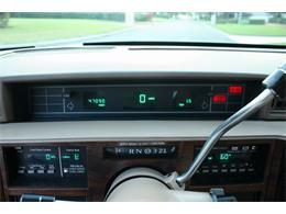 Picture of 1991 Sedan located in Lakeland Florida - L5XM