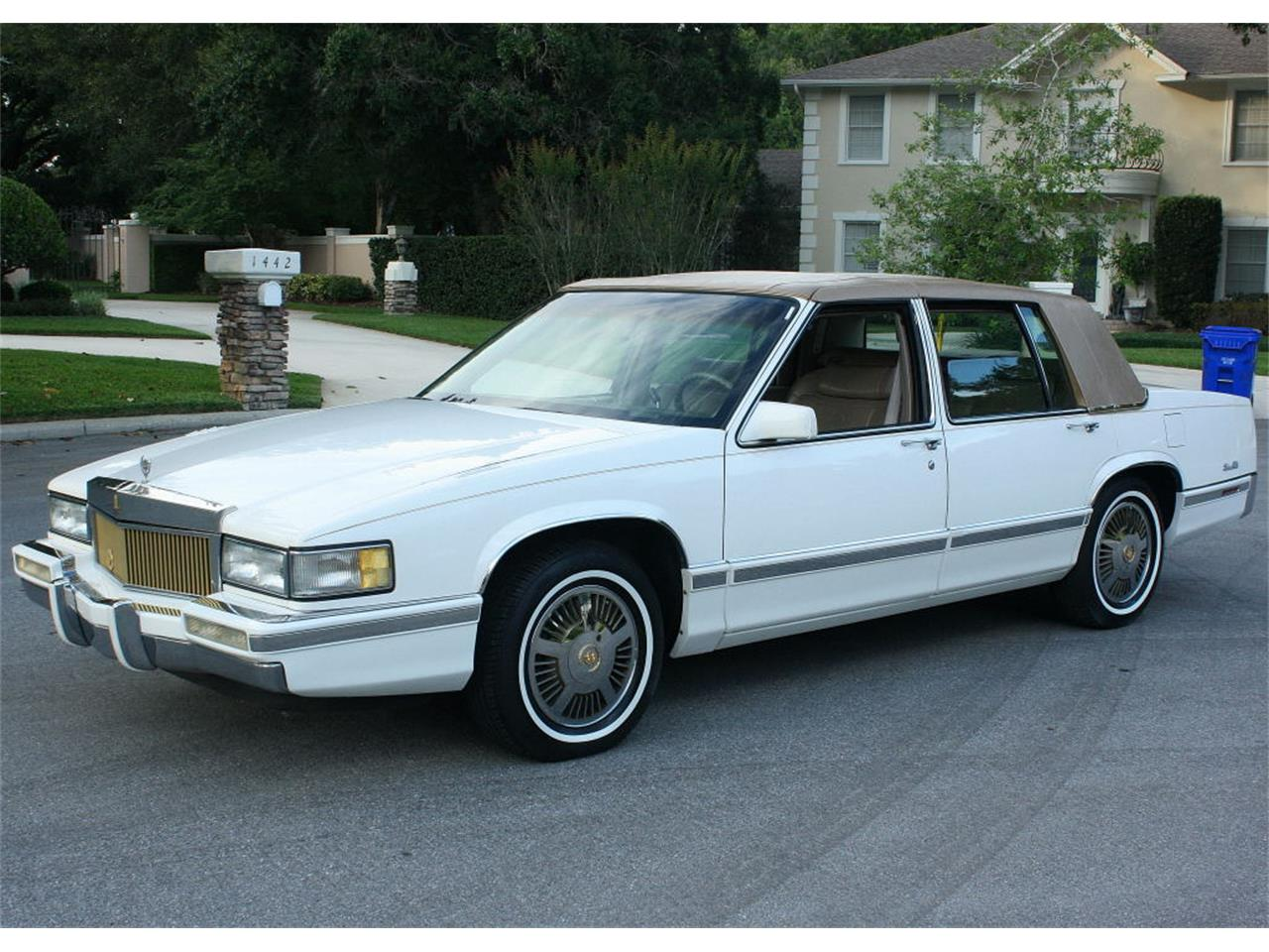 Large Picture of 1991 Sedan located in Lakeland Florida - $9,500.00 - L5XM