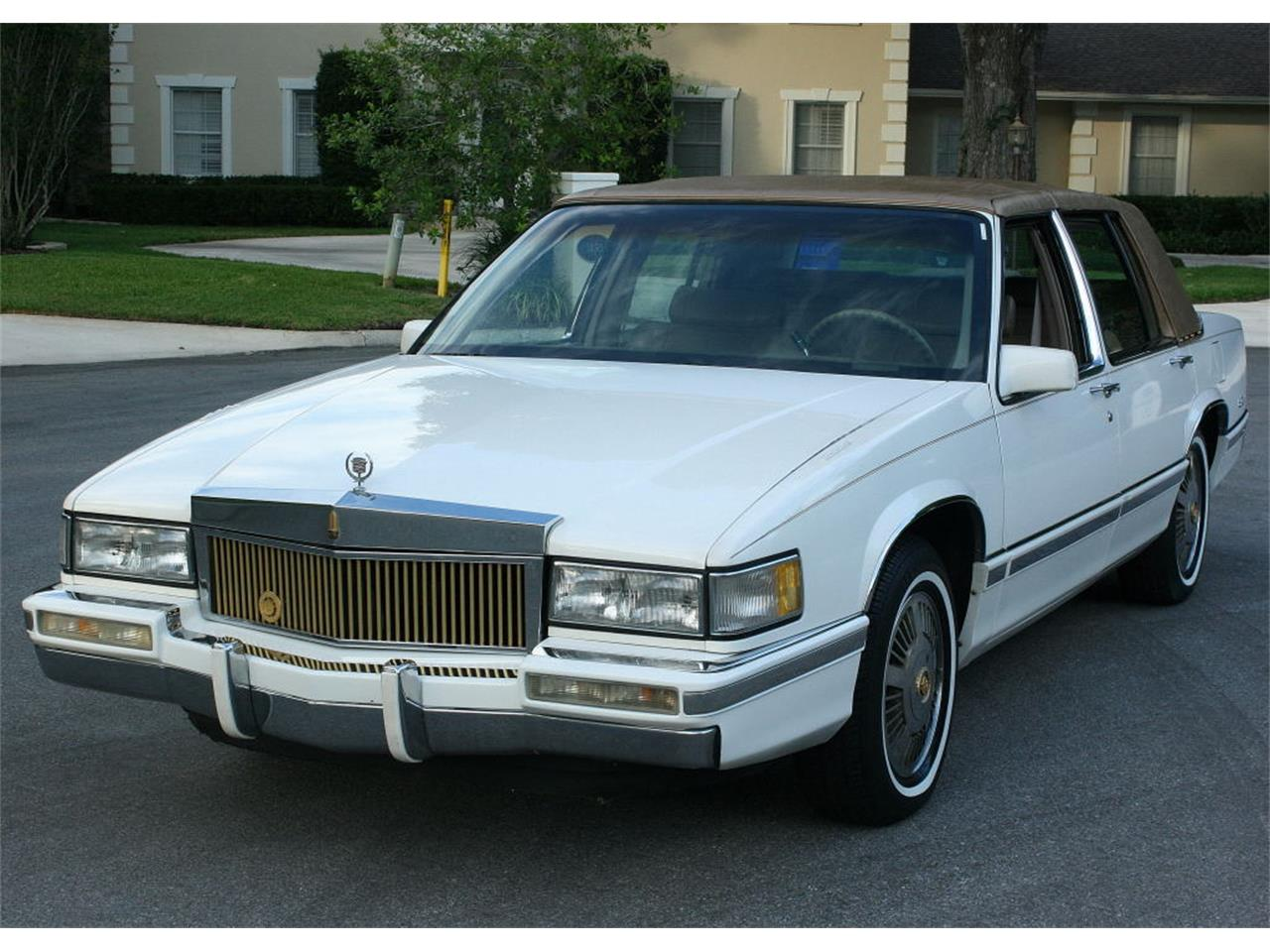 Large Picture of '91 Sedan - $9,500.00 Offered by MJC Classic Cars - L5XM