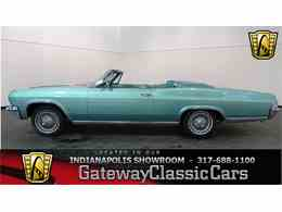 Picture of Classic 1965 Chevrolet Impala located in Indianapolis Indiana - $34,995.00 Offered by Gateway Classic Cars - Indianapolis - L5YV