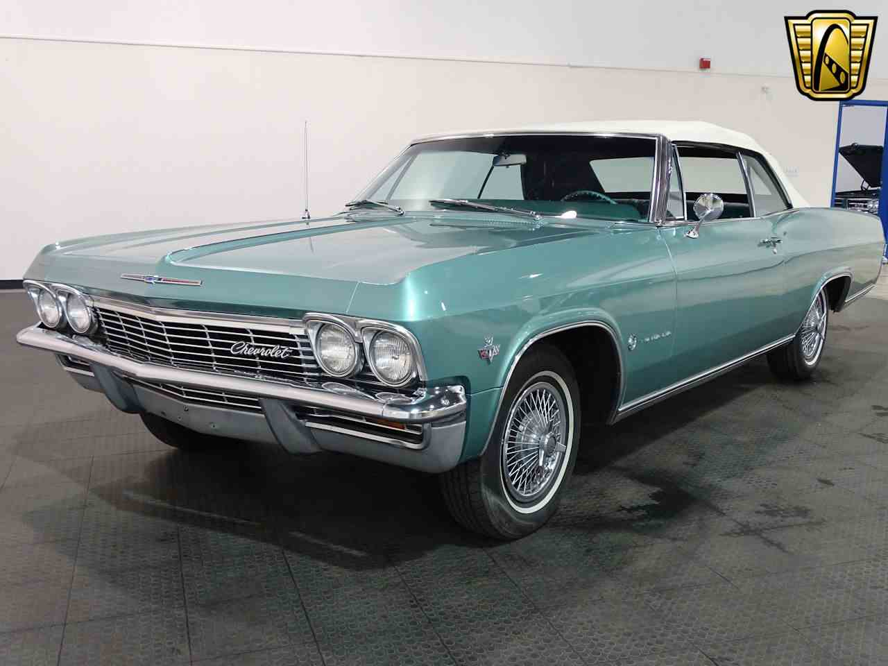 Large Picture of Classic '65 Impala - L5YV