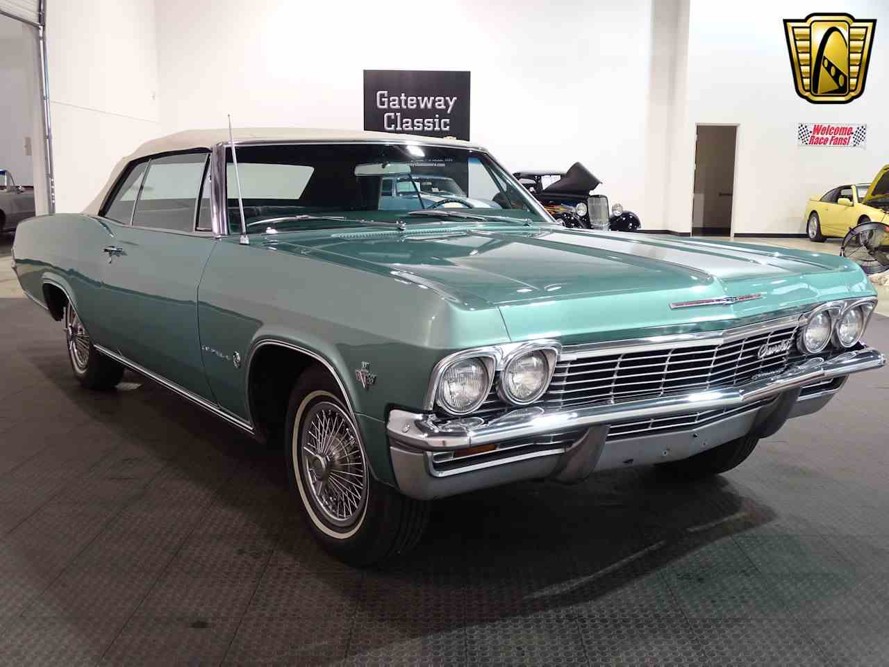Large Picture of '65 Chevrolet Impala located in Indiana - $34,995.00 - L5YV