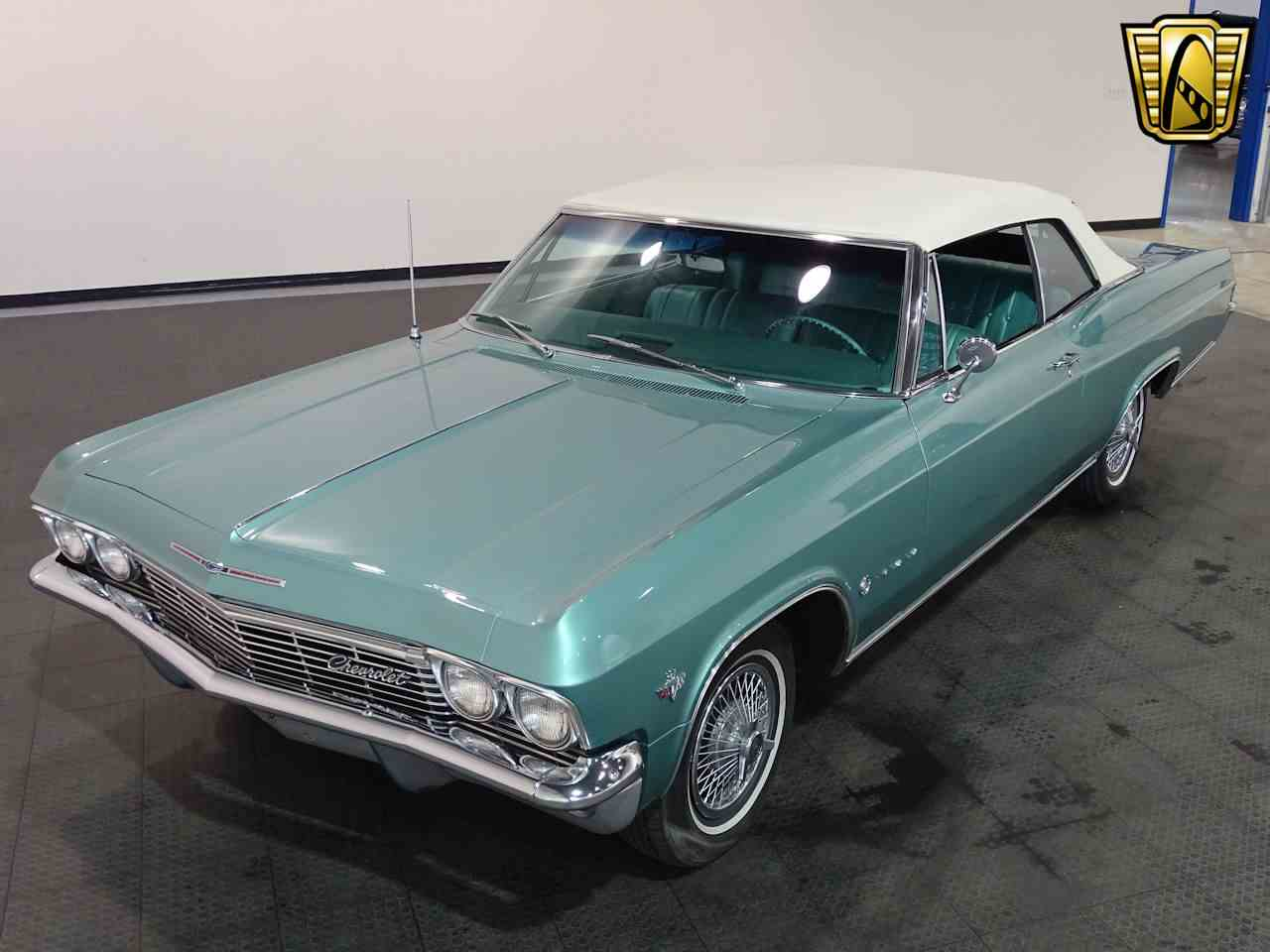 Large Picture of 1965 Chevrolet Impala located in Indianapolis Indiana - $34,995.00 - L5YV