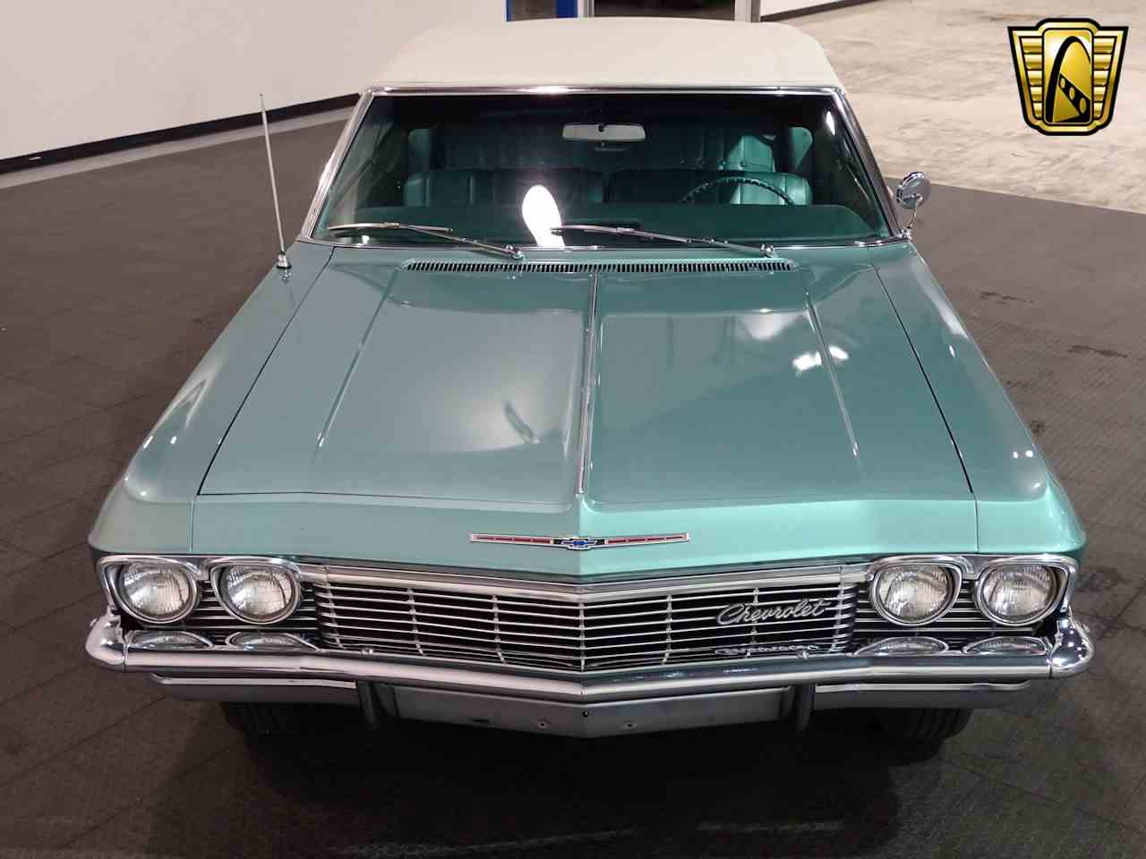 Large Picture of '65 Impala located in Indianapolis Indiana - L5YV