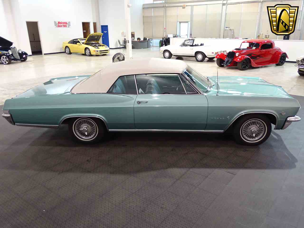 Large Picture of Classic '65 Impala - $34,995.00 - L5YV