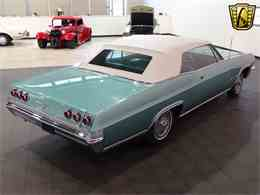 Picture of Classic '65 Impala - $34,995.00 Offered by Gateway Classic Cars - Indianapolis - L5YV