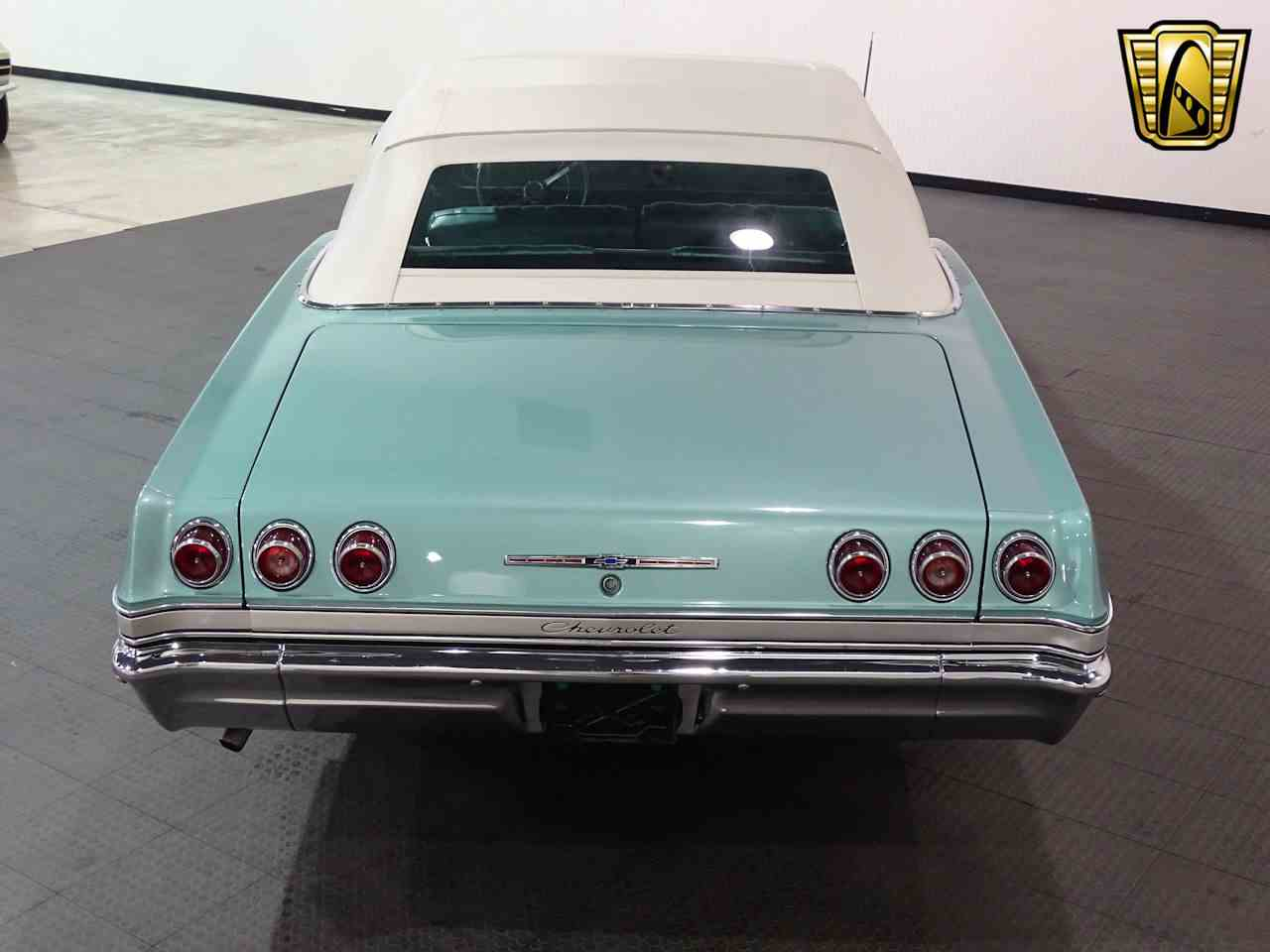 Large Picture of '65 Chevrolet Impala - $34,995.00 - L5YV