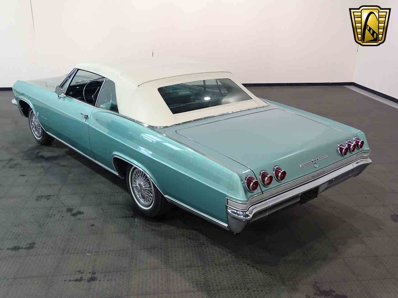 Large Picture of Classic 1965 Chevrolet Impala - $34,995.00 Offered by Gateway Classic Cars - Indianapolis - L5YV