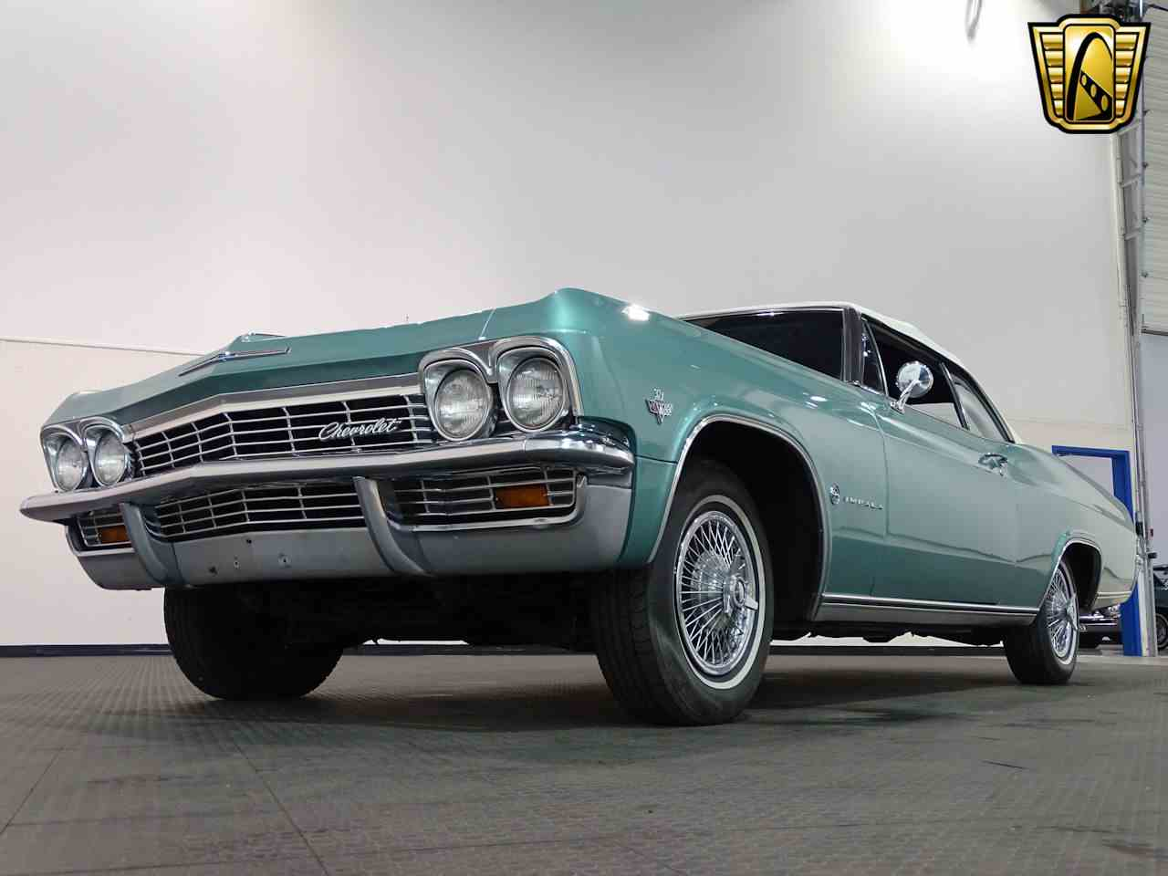 Large Picture of '65 Impala located in Indiana - $34,995.00 - L5YV
