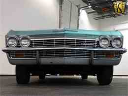 Picture of Classic 1965 Chevrolet Impala Offered by Gateway Classic Cars - Indianapolis - L5YV