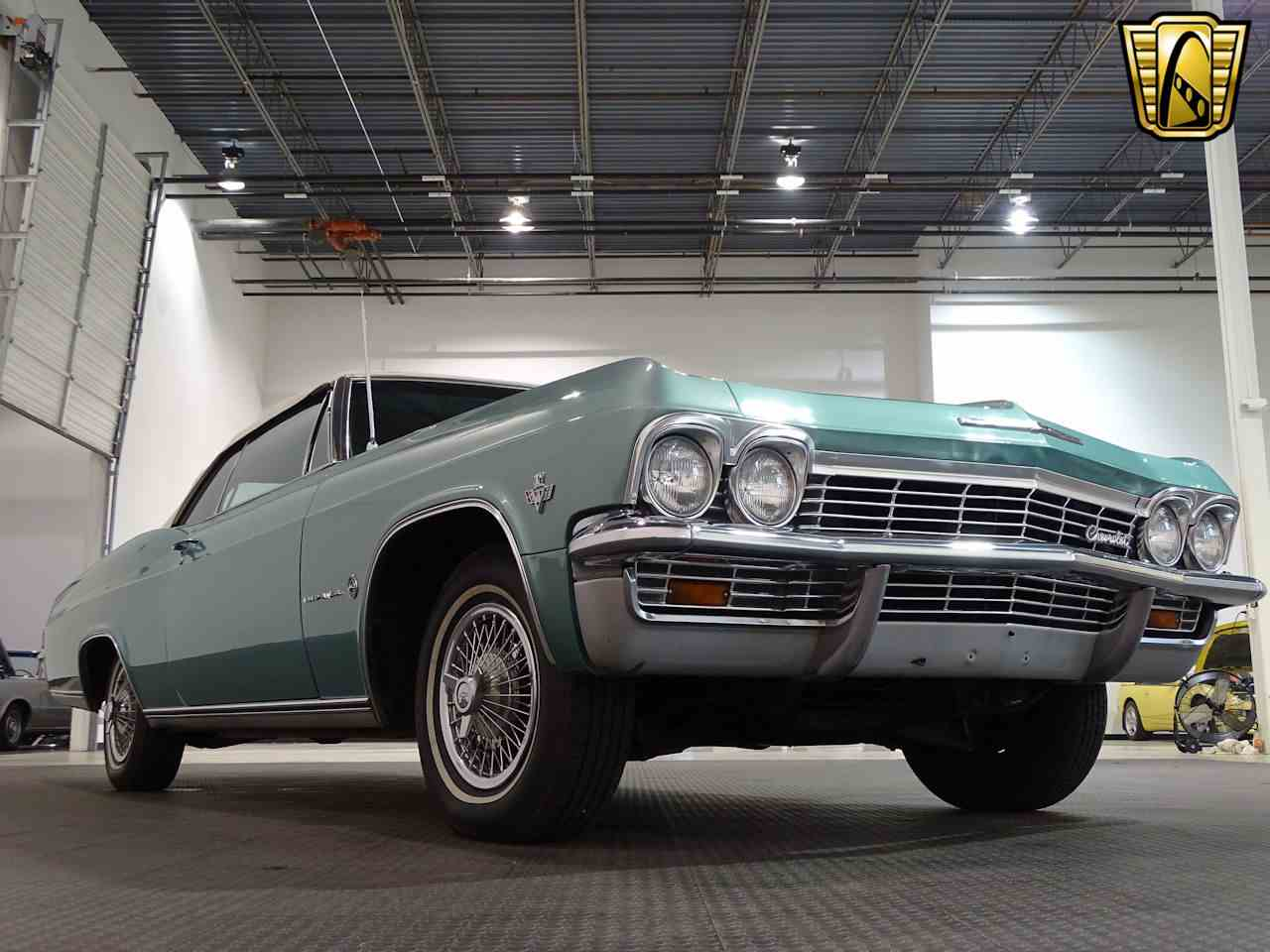 Large Picture of Classic '65 Chevrolet Impala located in Indiana - $34,995.00 - L5YV