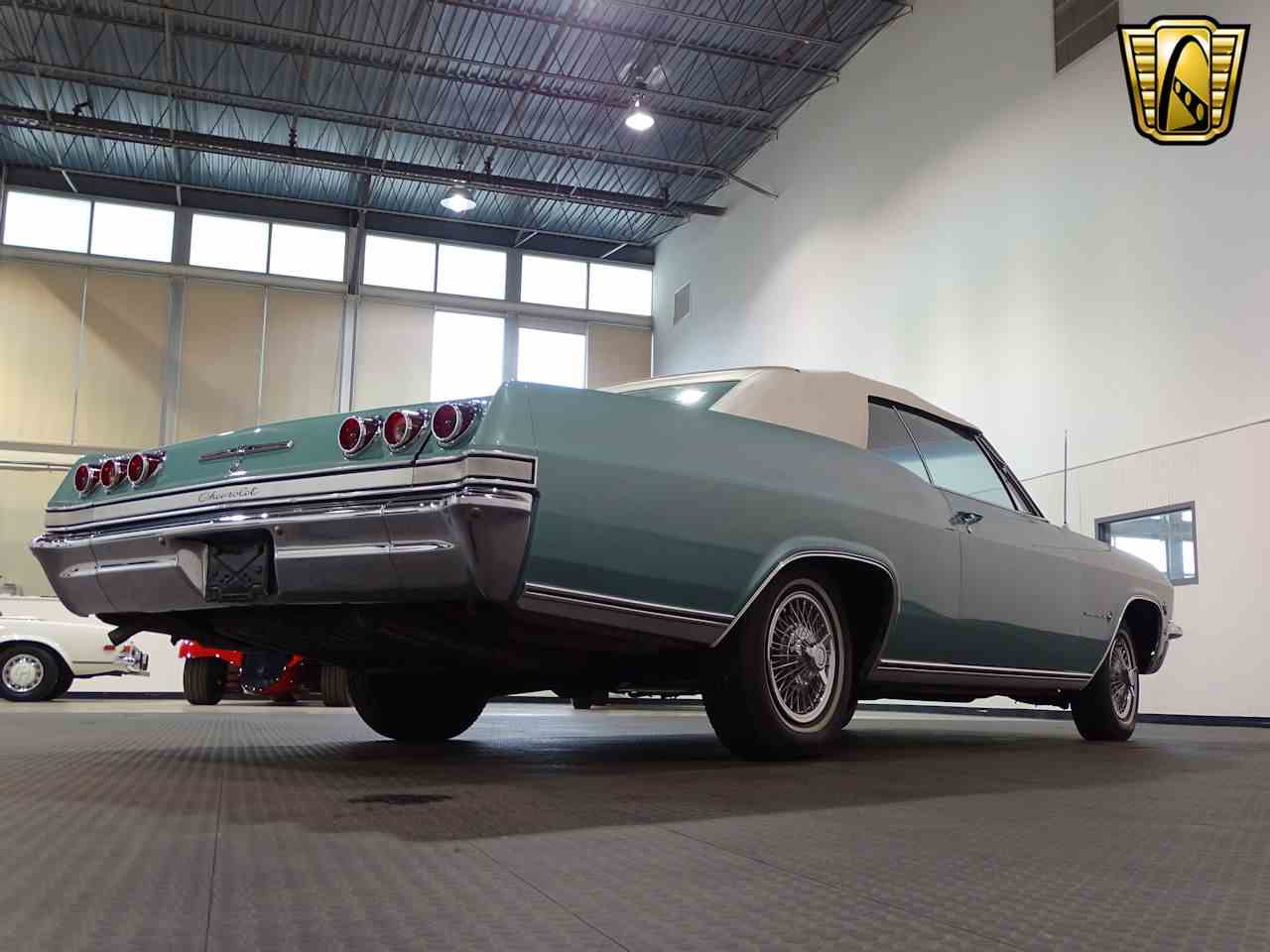 Large Picture of 1965 Chevrolet Impala - L5YV