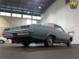 Picture of 1965 Impala located in Indianapolis Indiana - $34,995.00 Offered by Gateway Classic Cars - Indianapolis - L5YV