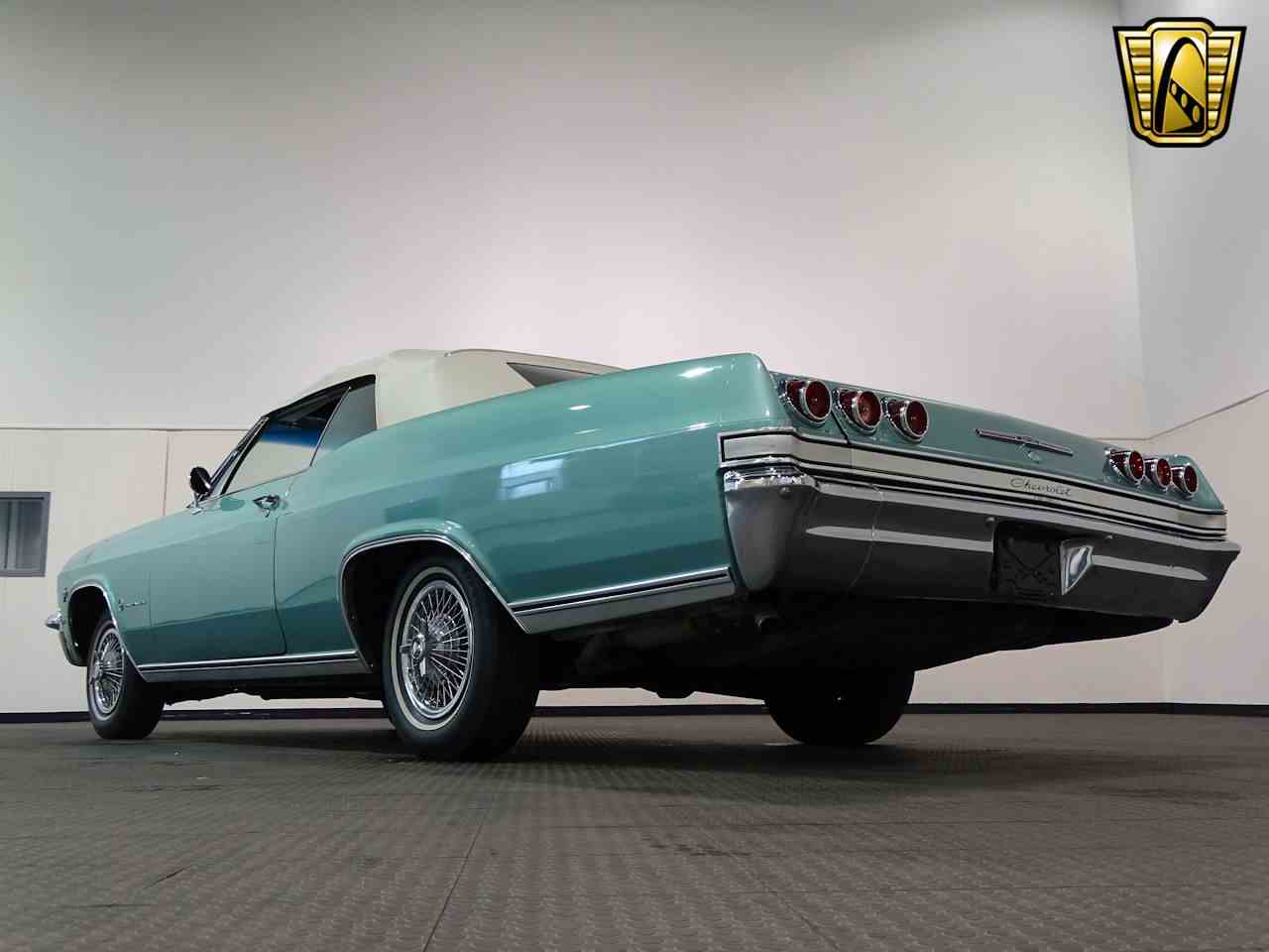Large Picture of Classic 1965 Impala - $34,995.00 - L5YV
