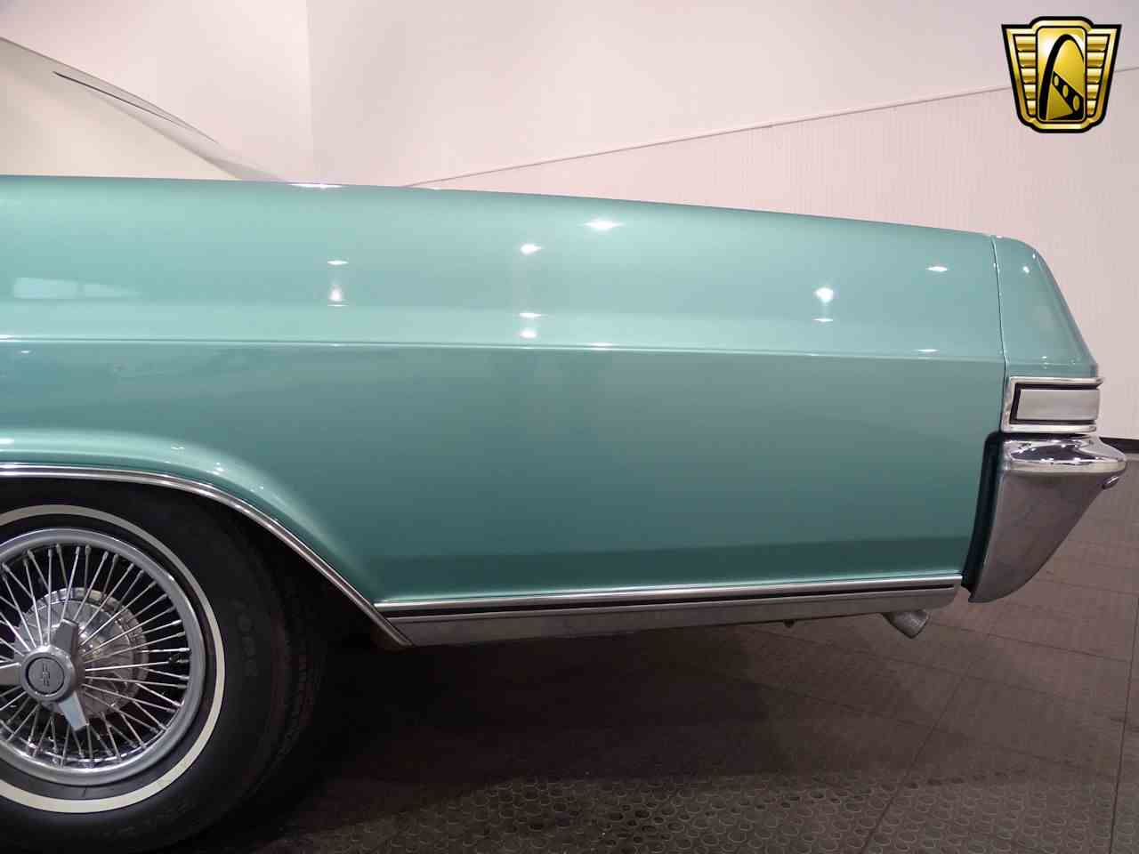 Large Picture of '65 Chevrolet Impala - $34,995.00 Offered by Gateway Classic Cars - Indianapolis - L5YV
