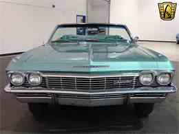 Picture of Classic 1965 Impala located in Indianapolis Indiana Offered by Gateway Classic Cars - Indianapolis - L5YV