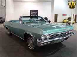 Picture of 1965 Impala located in Indiana - $34,995.00 Offered by Gateway Classic Cars - Indianapolis - L5YV