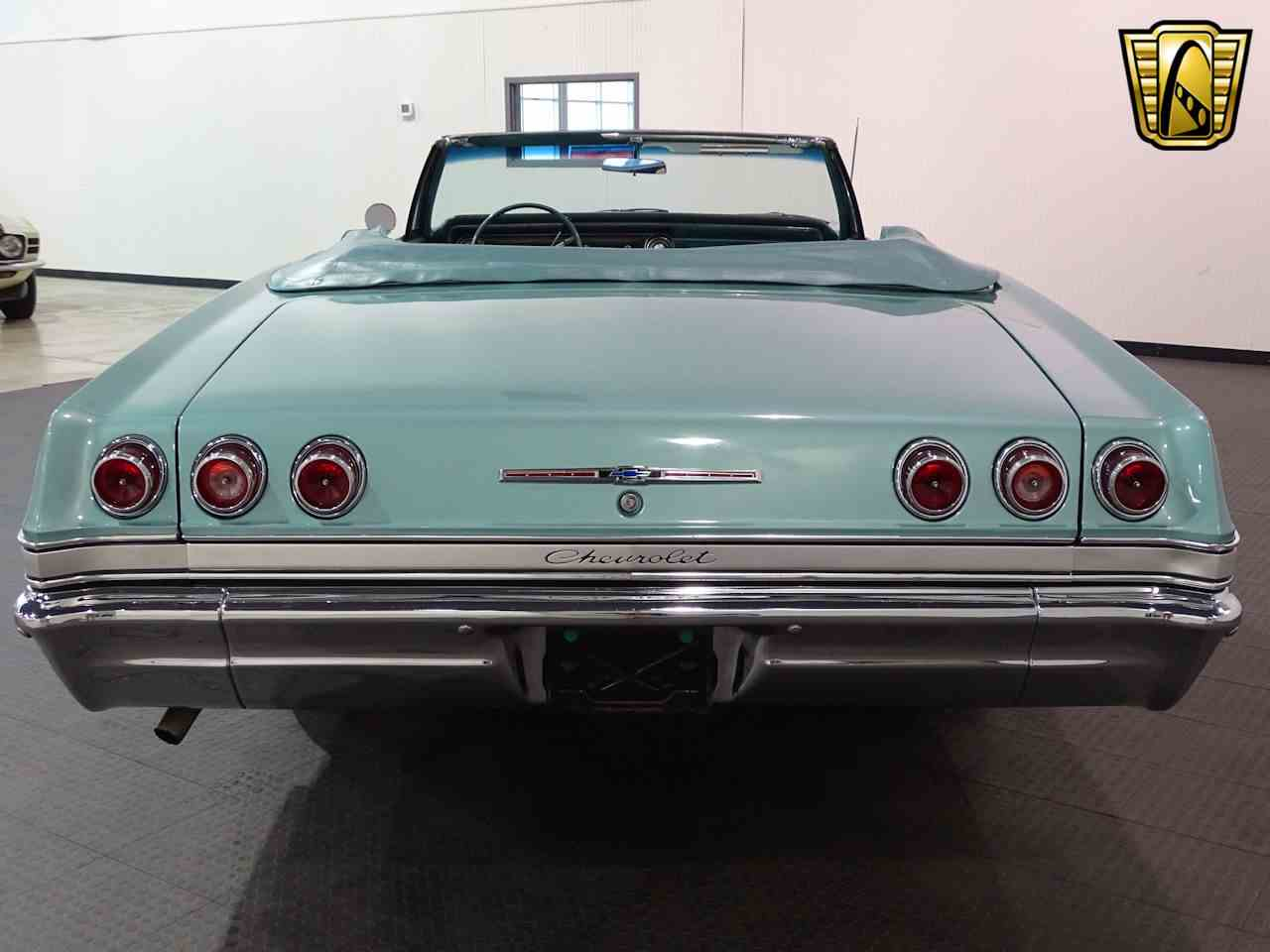 Large Picture of 1965 Impala located in Indianapolis Indiana Offered by Gateway Classic Cars - Indianapolis - L5YV