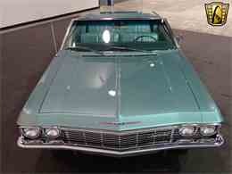 Picture of '65 Chevrolet Impala located in Indianapolis Indiana - $34,995.00 Offered by Gateway Classic Cars - Indianapolis - L5YV