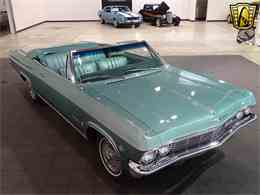 Picture of 1965 Chevrolet Impala located in Indianapolis Indiana - $34,995.00 - L5YV