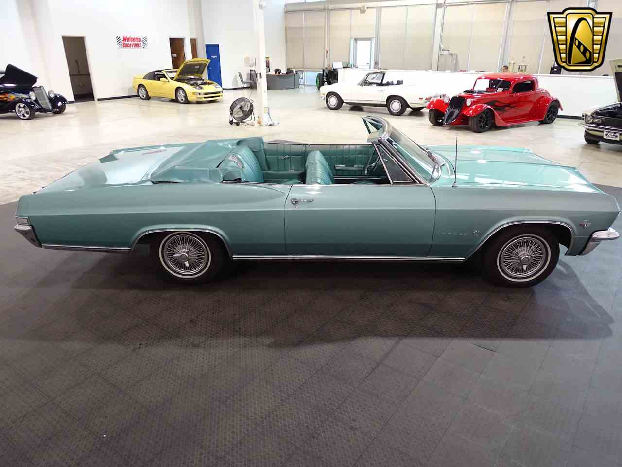 Large Picture of Classic '65 Impala - $34,995.00 Offered by Gateway Classic Cars - Indianapolis - L5YV