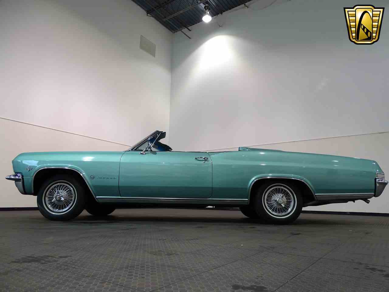 Large Picture of 1965 Impala - L5YV