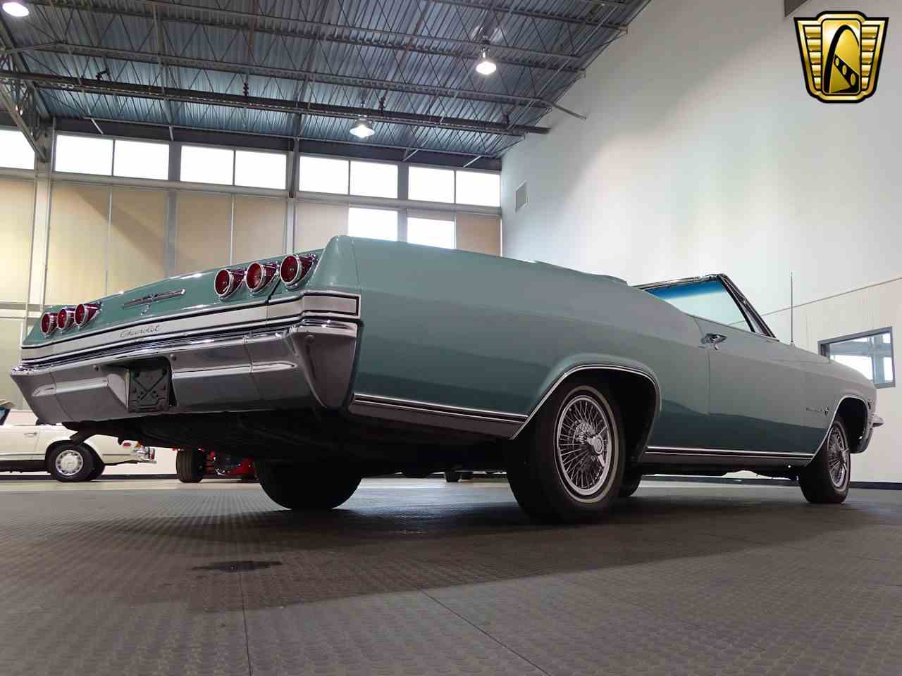 Large Picture of Classic 1965 Chevrolet Impala - $34,995.00 - L5YV