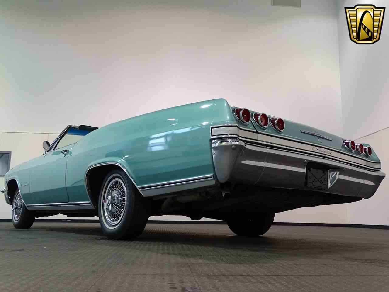 Large Picture of Classic '65 Impala located in Indianapolis Indiana Offered by Gateway Classic Cars - Indianapolis - L5YV