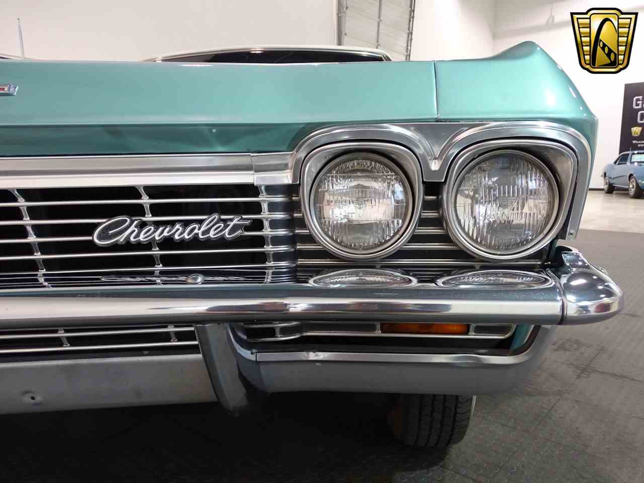 Large Picture of 1965 Chevrolet Impala located in Indiana - $34,995.00 Offered by Gateway Classic Cars - Indianapolis - L5YV